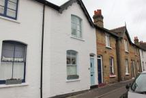 2 bed Cottage to rent in Chancery Lane, Beckenham