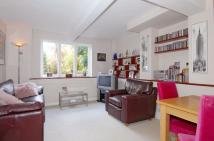 2 bedroom Flat to rent in Oakfield Road...
