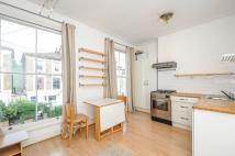 Apartment to rent in Hargrave Road Highgate...
