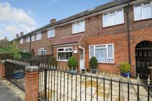 4 bedroom Terraced property in Dylways, Camberwell