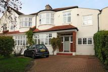 semi detached house in Court Lane, Dulwich, SE21