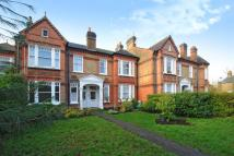 3 bed Maisonette in Croxted Road, Dulwich