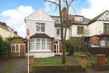 semi detached property for sale in Sunray Avenue, Herne Hill