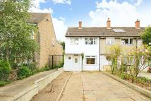 3 bed semi detached house in Norwood Road, Herne Hill