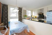 4 bed Terraced house for sale in Alleyn Crescent, Dulwich