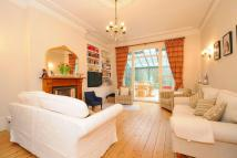 Flat in Croxted Road, Dulwich