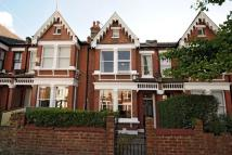 Terraced home for sale in Beauval Road...