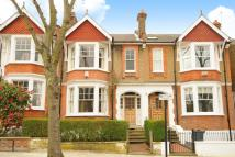 Terraced property for sale in Ferndene Road, Herne Hill