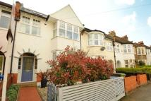 Terraced home for sale in Danecroft Road...