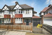 3 bed semi detached property for sale in Brantwood Road...