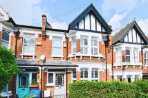 5 bedroom Terraced house in Danecroft Road...