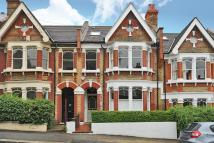 Elfindale Road Terraced house for sale
