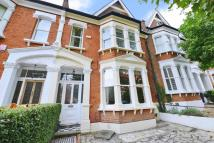 Terraced property in Ardbeg Road, Herne Hill