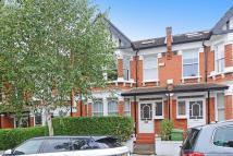 Terraced home in Danecroft Road...