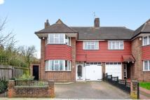 semi detached house for sale in Acland Crescent...