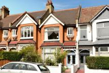 Terraced home for sale in Trinity Rise, Tulse Hill