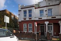 Terraced home in Lebanon Road, Wandsworth...