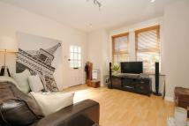 Flat for sale in Burmester Road...