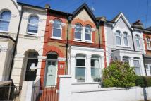 3 bedroom Terraced property for sale in Trewint Street...