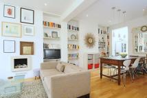 Burmester Road Terraced house for sale
