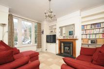 Maisonette for sale in Waldron Road, Earlsfield