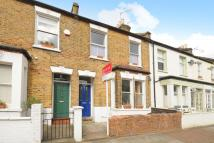 3 bedroom Terraced house for sale in Huntspill Street...