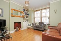 1 bed Flat in Treport Street...