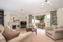 Orchard Mews semi detached house for sale