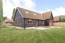 2 bed Barn Conversion in Broadcommon Farm, Hurst...