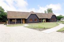 Barn Conversion to rent in Broadcommon Road, Hurst...