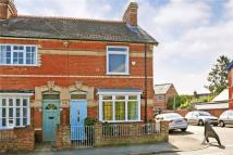 2 bed house in Harpsden Road...