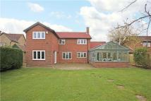 4 bedroom Detached home in Hogmoor Lane, Hurst...