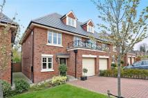 property to rent in Bird Gardens, Wargrave, Reading, RG10