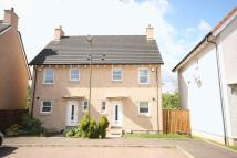 3 bedroom semi detached house for sale in 63 Hillside Grove, Boness