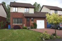 3 bed Detached house to rent in Kaims Brae, Livingston...