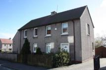 2 bed semi detached house to rent in Charles Crescent...