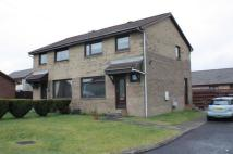 3 bedroom semi detached property to rent in Elm Park, Blackburn, EH47