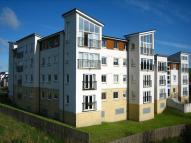 Flat to rent in Jardine Place, Bathgate...