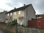 2 bedroom semi detached property in Aitken Drive, Whitburn...