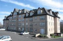 Flat in Marina Road, Bathgate...