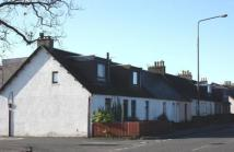 2 bed Terraced home to rent in Seafield Rows, Seafield...