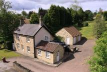 Detached home in Northgate Lane, Linton...