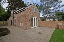 Detached property to rent in 18 Queens Road, ....