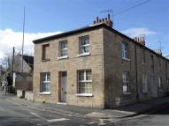 Terraced property in Greenfold Lane, Wetherby...