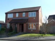 semi detached home in Wheatdale Road...