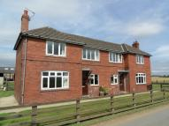semi detached home in 1 North Milford Farm...