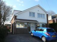 4 bed Detached property in 42 Hall Orchards Avenue...