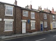 3 bed Terraced home to rent in St James Street...