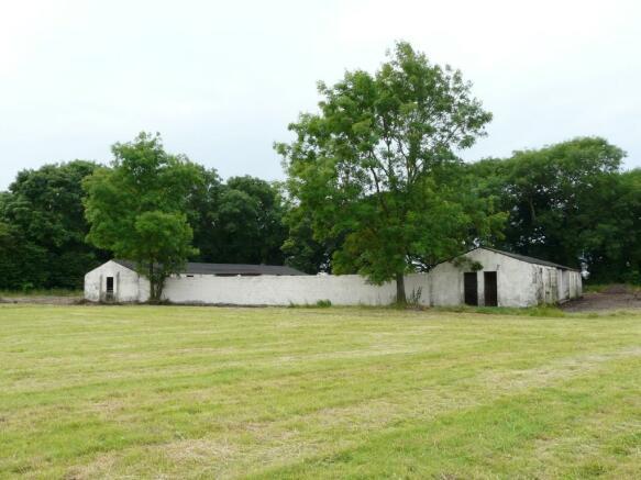 Countryside Building Plot Land Derelict Farm For Sale