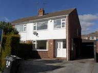 3 bed semi detached property in Ainsty Road, Wetherby...